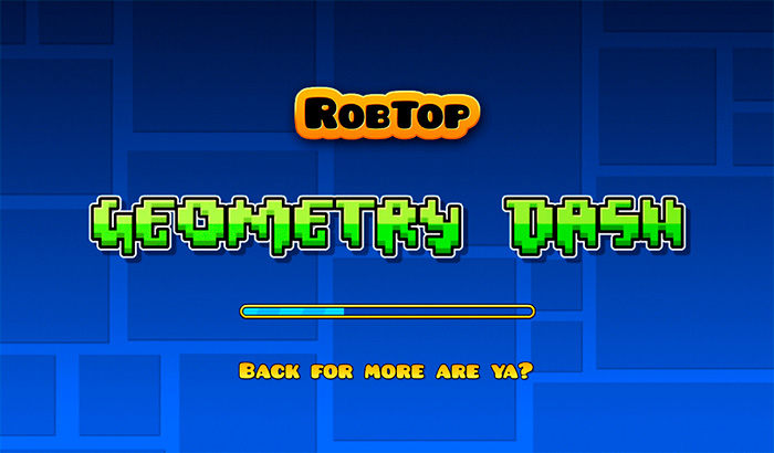 geometry dash weebly